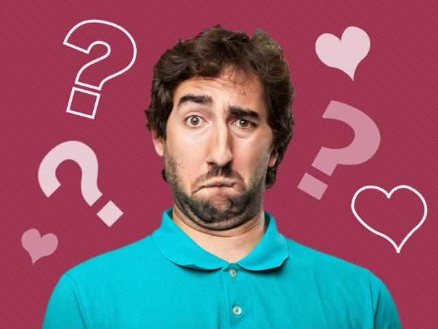 """What If He Hasn't Said """"I Love You!""""?"""